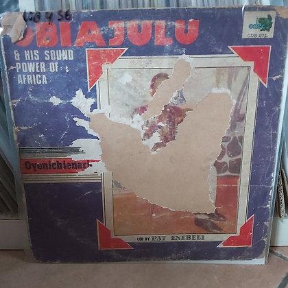 Obiajulu & His Sound Power Of Africa – Oyenichienario [ODEC]