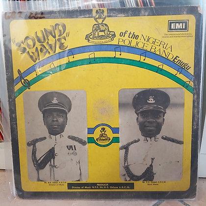 Nigeria Police Band Enugu – Sound Wave [EMI]
