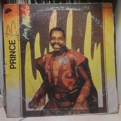 Prince B – Aire Mambo [EMI – NEMI (LP) 0669]