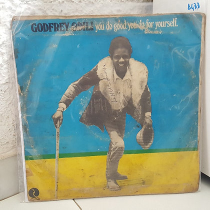 Godfrey Odili – You Do Good, You Do For Yourself [Duomo]