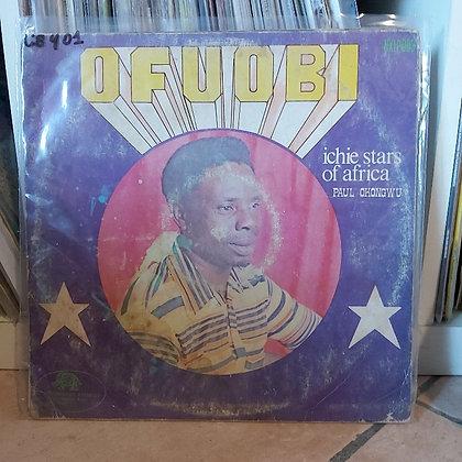 Ichie Stars Of Africa - OfuObi [Nigerphone]