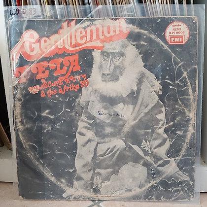 Fela Ransome Kuti & The Africa 70 – Gentleman [EMI]