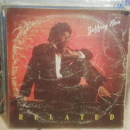 Jeffrey Bon – Related [Polydor]