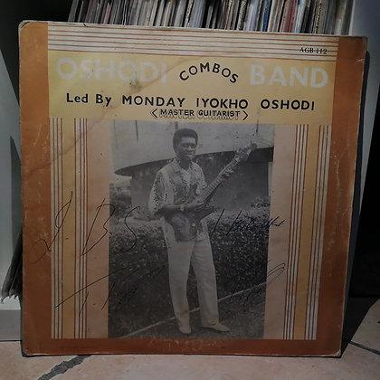 Oshodi Combos Band [Akpolla – AGB 112]