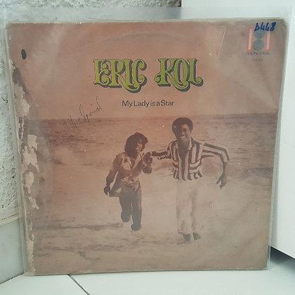 Eric Kol – My Lady Is A Star [Phonodisk – PHD 005]
