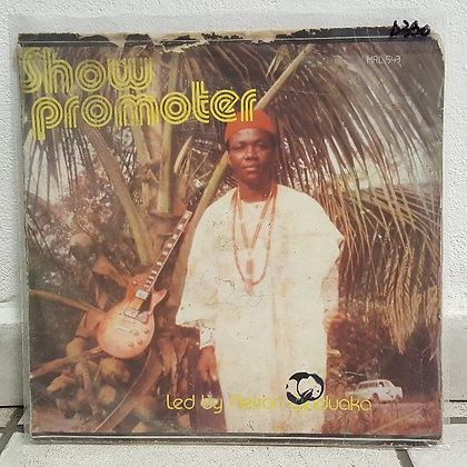 Show Promoter Led By Nelson Ejinduaka – Onye Lift Part 2 [Muamaife Groovy]