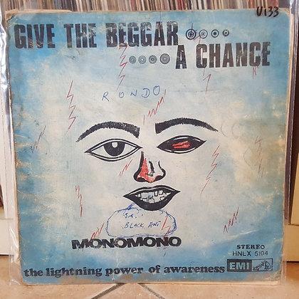 Monomono - Give The Beggar A Chance [EMI]