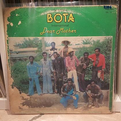 Orchestre Bota International – Dear Mother [Tabansi – TRL 173]