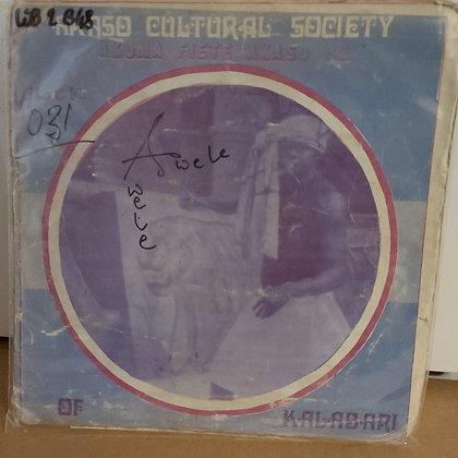 Akaso Cultural Society - Kalabari [Kawawa Sounds International]