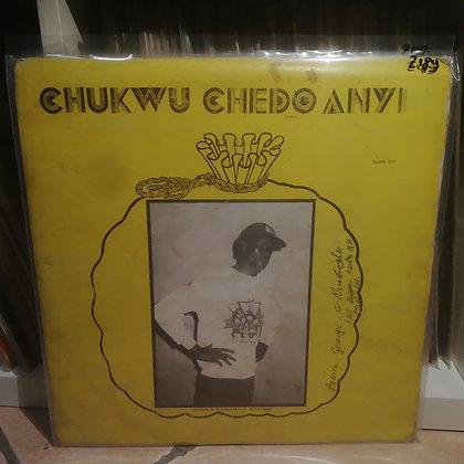 Chukwu Chedo Anyi – Nappmda Special [Napr – 001]