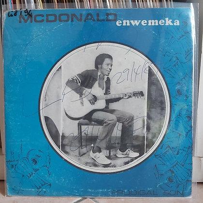 Mcdonald Enwemeka – Prodigal Son [Coconut]