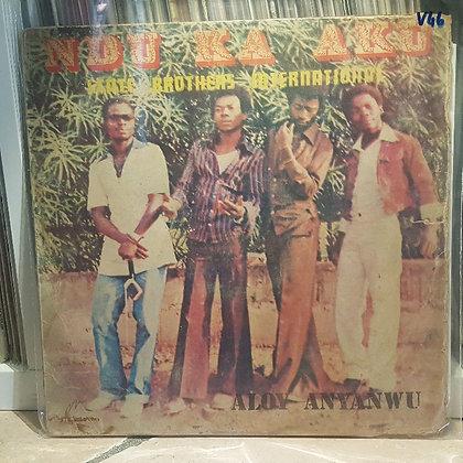 State Brothers International - Ndu Ka Aku [Homzy]