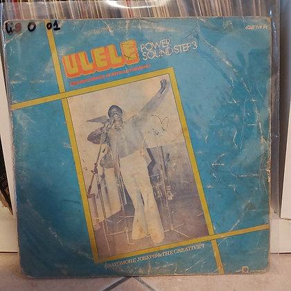 Osayomore Joseph & The Creative 7 – Ulele Power Sound Step 3 [Philips]]