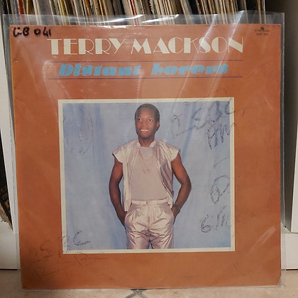 Terry Mackson – Distant Lovers [Supremedisk]