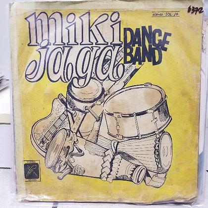 Miki Jaga & His Dance Band [Ogbodu Sounds]