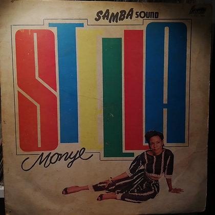 Stella Monye – Samba Sound [Tabansi]