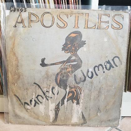 The Apostles – Banko Woman [Love Day – LDLP 3001]