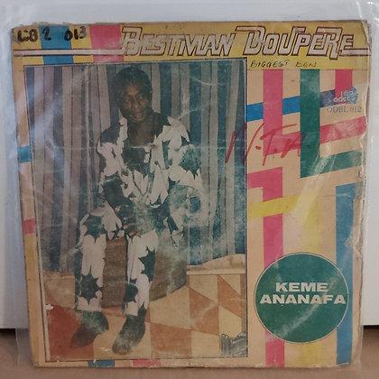 Bestman Doupere And His Coastal Pioneers - Keme Ananafa [Odec]