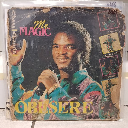 Abass Akande - Obesere [MGR]