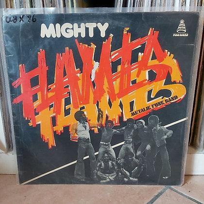 Mighty Flames – Metalik Funk Band [Foss]
