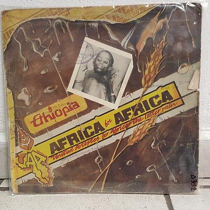 United Artistes For Africa – Africa For Africa [EMI]