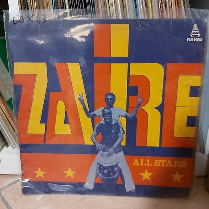 Zaire All Stars [Foss Sound]
