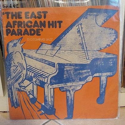 D.O. 7 Shirati Jazz – The East African Hit Parade [Jicco]