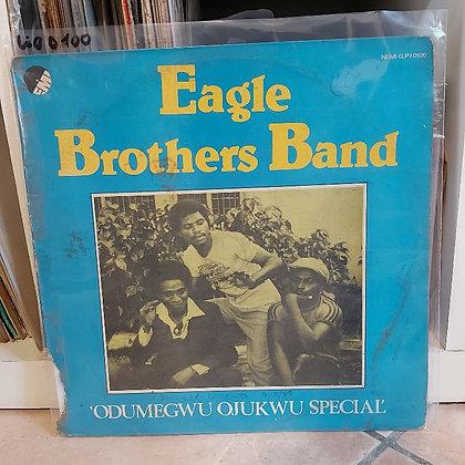 Eagle Brothers Band – Odumegwu Ojukwu Special [EMI]