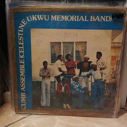 Cumb Assemble (Celestine Ukwu Memorial Band) [RAS – ASALPS 18]