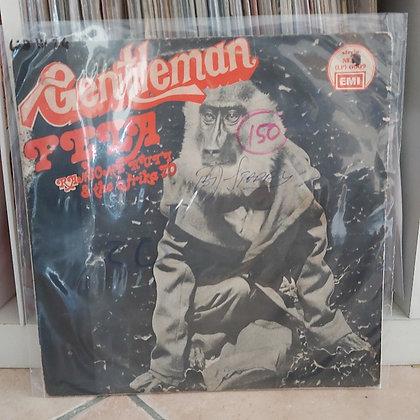 Fela Ransome Kuti & The Africa 70 - Gentleman [EMI]