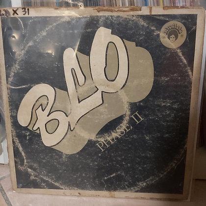 Blo – Phase II [Afrodisia]