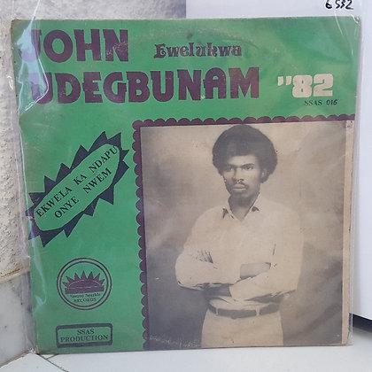 John Udegbunam 82 [SSAS PRODUCTION]