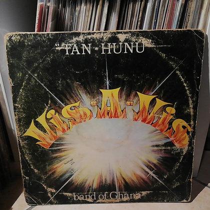 Vis-A-Vis Band Of Ghana – Tan-Hunu [Tedd]