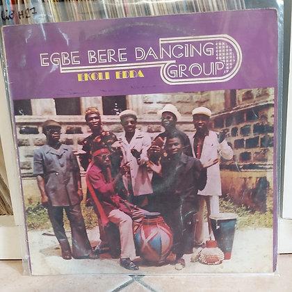 Egbe Bere Dancing Group - Ekoli Edda [BEN]