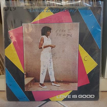 Linda Zazo Odoko – Love Is Good [Melody]