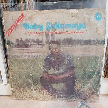 Gentleman Ofele & Botta International Orchestra – Baby Sukumaya