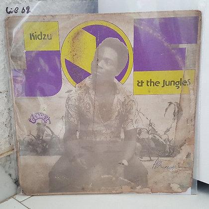 Joe Kidzu & The Jungles [Comet]