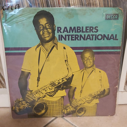 Ramblers International [Decca]