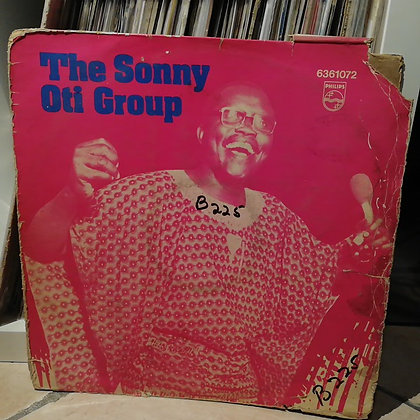 The Sonny oti Group [Philips]