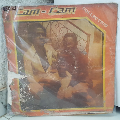 Cam Cam Collection [Sharezeem]