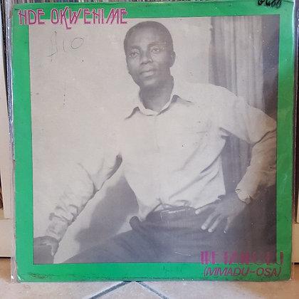 Ike Izuegbu (Mmadu-Osa) – Nde Okwenime [Supremedisk]