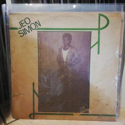 Joe Simon & Golden Bells [Foss Sound Foss018] 1985