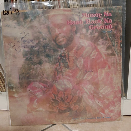 Original Beach Scorpions Band Of Ghana – Money Na Hand Back Na Ground [AIKL]
