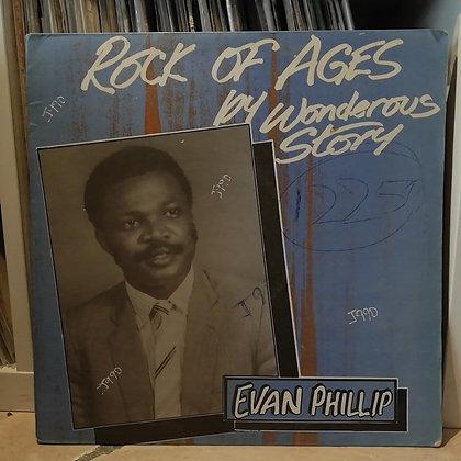 Evan Phillip - Rock Of Ages [BR Benco]