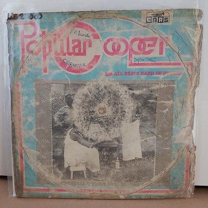 Popular Cooper & His All Beats Band Of Nigeria [Car Studio – CLP 08]
