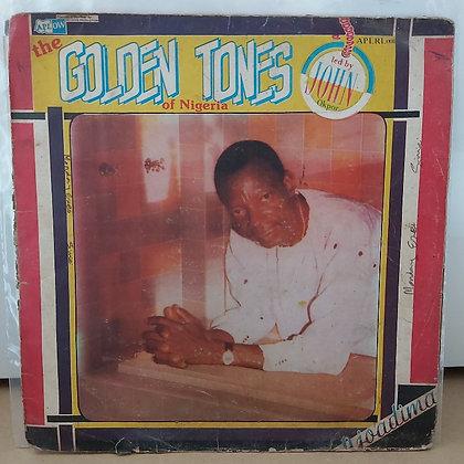 John Okpor & The Golden Tones Band Of Nigeria – Njoadinma [Aplow]