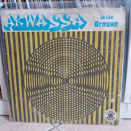 Akwassa – In The Groove [Clover]