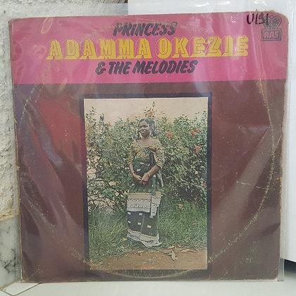 Princess Adamma Okezie & The Melodies [RAS]