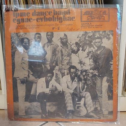 IPME Dance Band Eguae-Evbohighaw [Akpola]