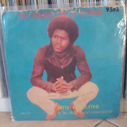 Benji Igbadumhe & His Okeke Sound International – The Shinning Star Of Etsakor